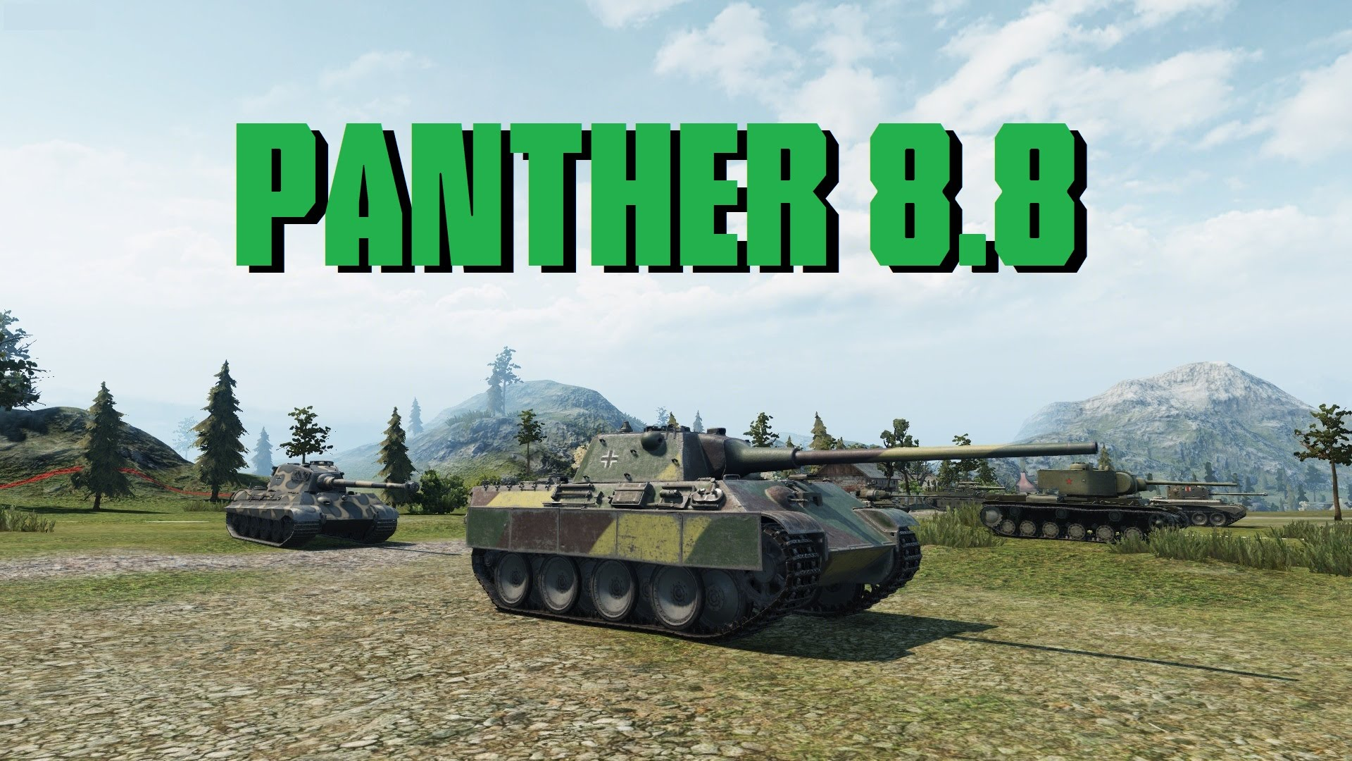 panther 8 8 wot
