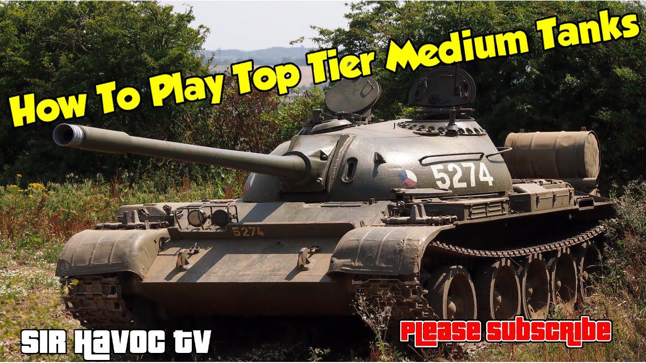 T 54 mod 1 matchmaking