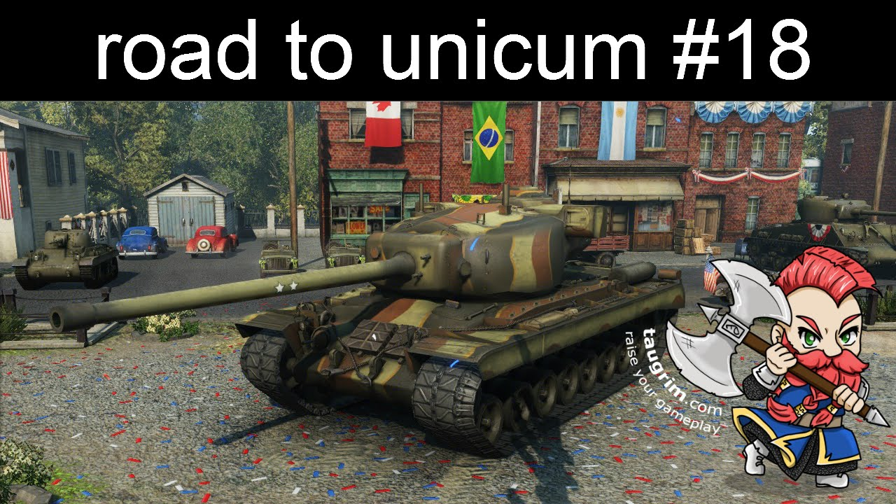 WoT: T29 Review, Mastering Hull-Down [