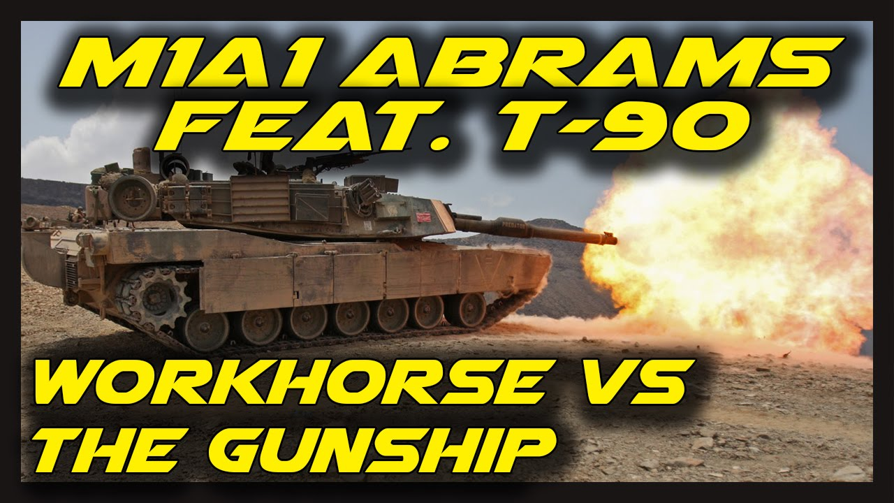 T90 vs Abrams vs Leopard Who would win  Yahoo Answers