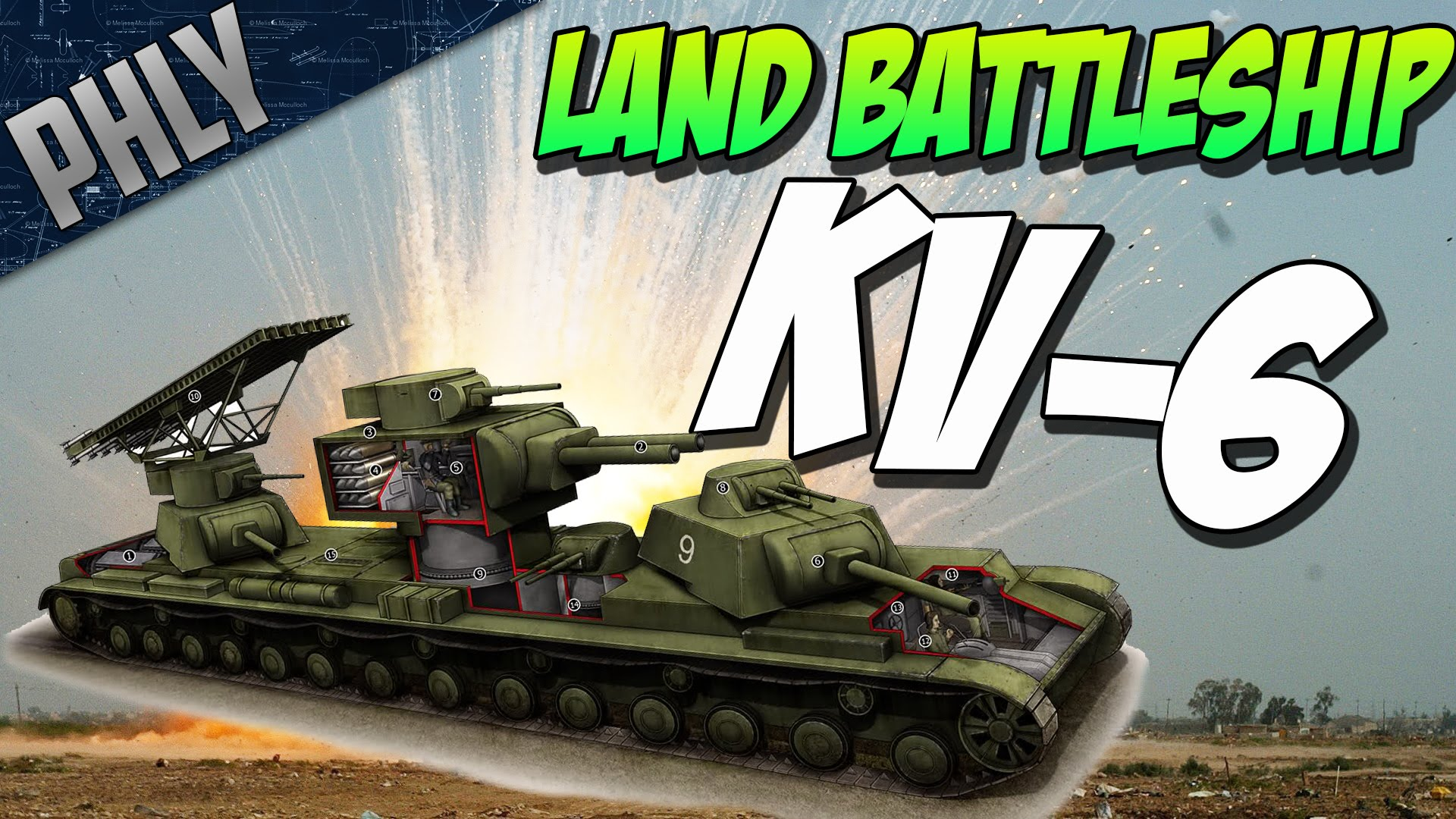 soviet super tank kv 6 war thunder tanks gameplay. Black Bedroom Furniture Sets. Home Design Ideas