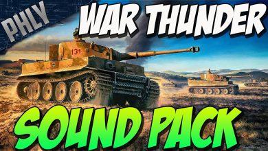 War thunder tiger 1 gameplay wot xvm mod « Top 80 aircraft games