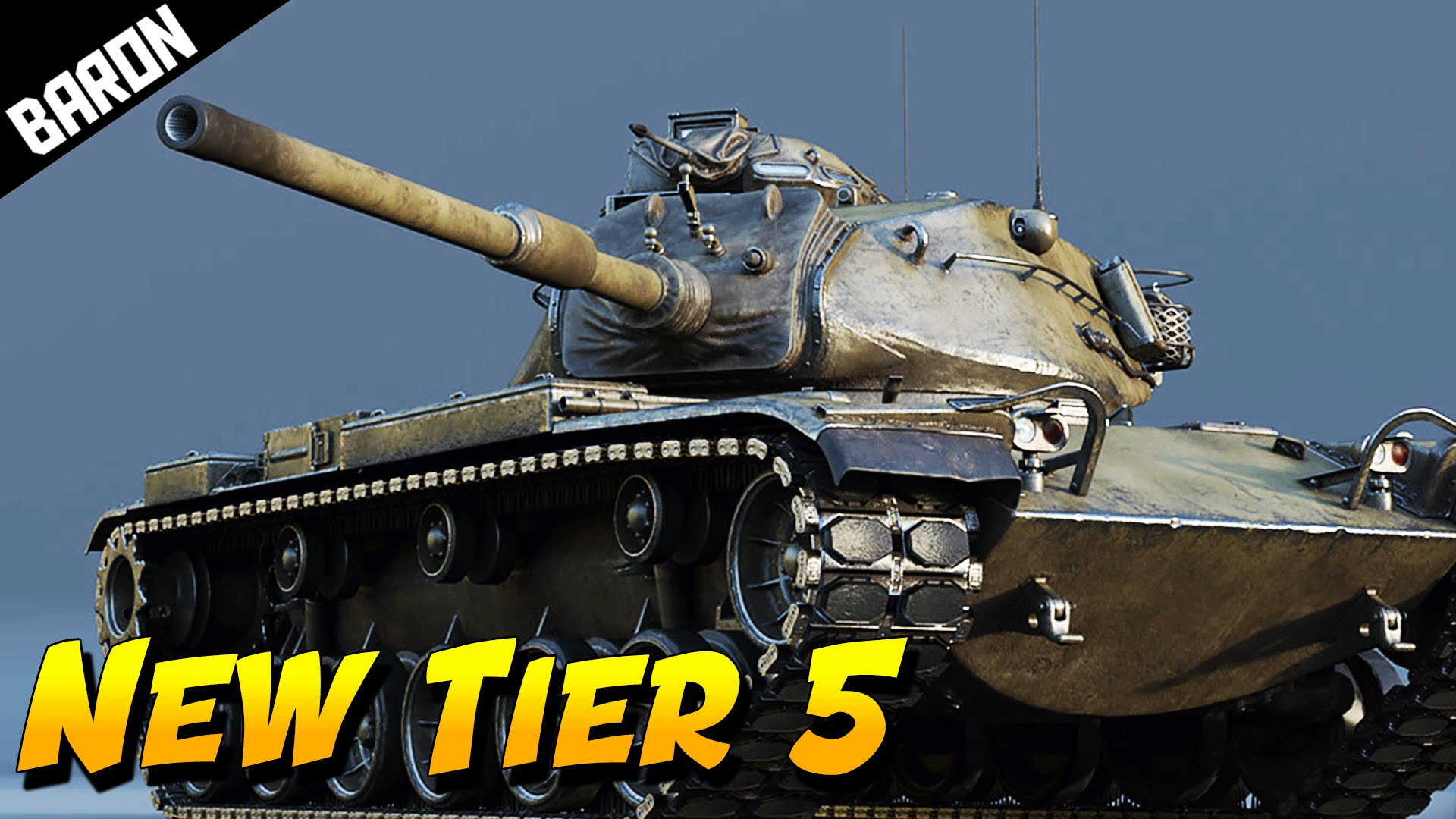 war thunder tanks tier 5