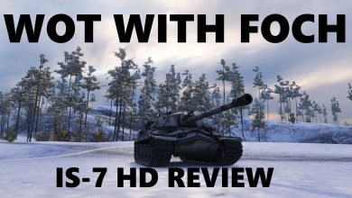 IS-7-HD-review