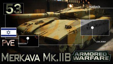 Merkava-Mk.-IIB-BITWA-Armored-Warfare