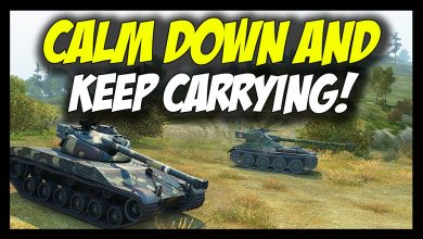 World-of-Tanks-Keep-Calm-and-Stay-Focused-Bat.-Chatillon-25t-Edition