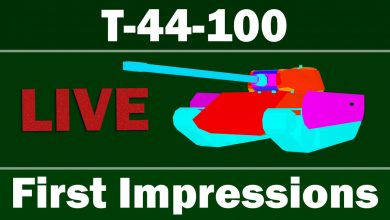 World-Of-Tanks-Live-T-44-100-First-Impressions