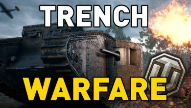 World-of-Tanks-Console-TRENCH-WARFARE