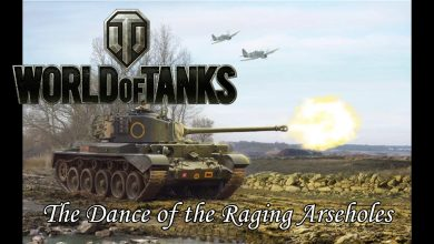 World-of-Tanks-The-Dance-of-the-Raging-Arseholes