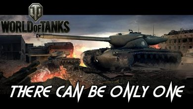 World-of-Tanks-There-Can-Be-Only-One