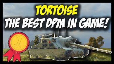 World-of-Tanks-Tortoise-The-Best-DPM-In-WoT-with-Standard-Ammo