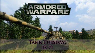 Armored-Warfare-Tank-Tuesday-IS-7