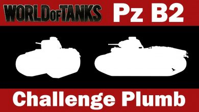 World-Of-Tanks-Challenge-Plumb-Pz-B2
