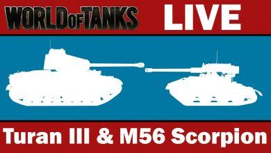 World-Of-Tanks-Live-Turan-III-M56-Scorpion-Premium-Tanks