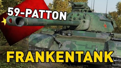 World-of-Tanks-59-Patton-FRANKENTANK