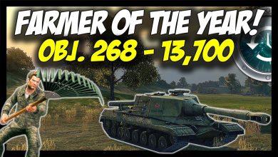 World-of-Tanks-Mad-Farmer-Object-268-13700-Damage-Past-7