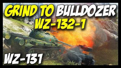 WoT Tier 10 Light Tanks Archives - Full Metal Blogger