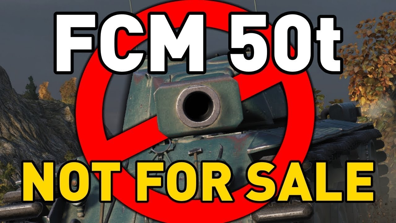 fcm 50t preferential matchmaking