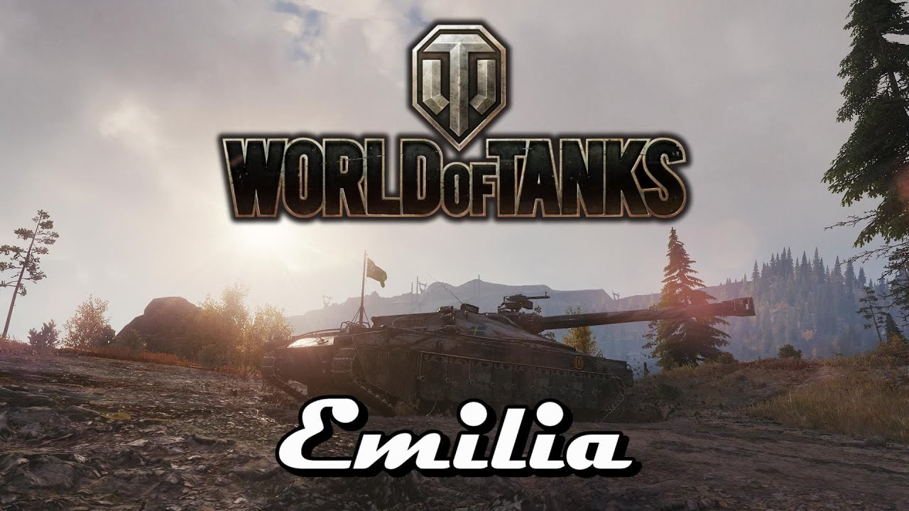 Register on world of tanks